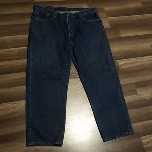 Levi's 550 Red Tab Jean's 40x30